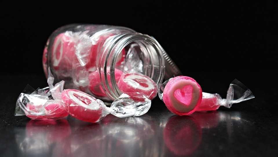 sladkorja