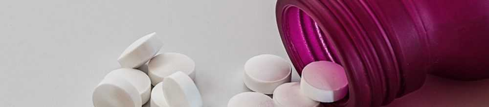 protibolečinske tablete