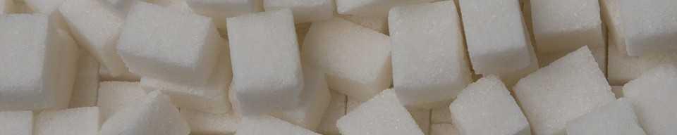 razlika med rjavim in belim sladkorjem