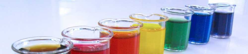 škodljiva umetna barvila
